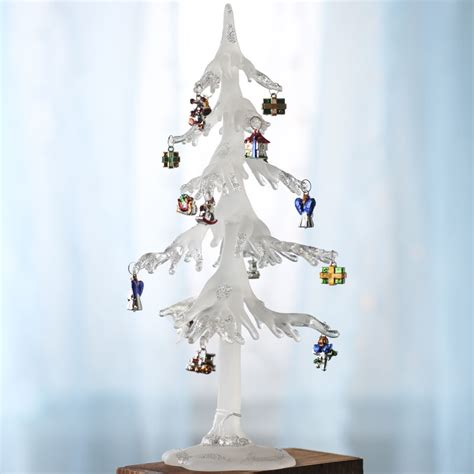 icicle tree decorations 28 best icicle tree ornaments set of 12 glass icicle