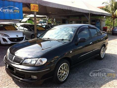 2002 Nissan Sentra Xe by Nissan Sentra 2002 Xe 1 6 In Kuala Lumpur Automatic Sedan