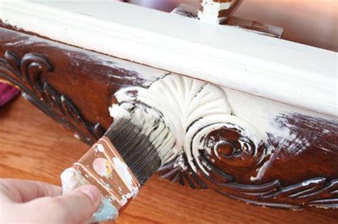 chalkboard paint tutorial chalk paint tutorial diy