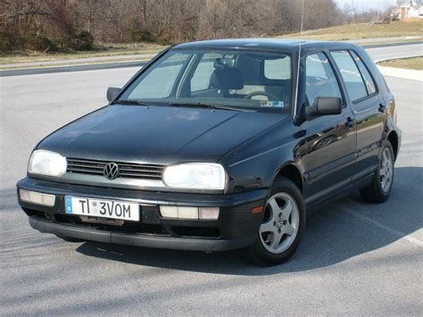 Volkswagen Golf 1996 by 1996 Volkswagen Golf Partsopen