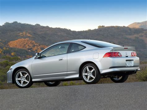 Rsx Type S by Acura Rsx Type S Wallpapers Car Wallpapers Hd