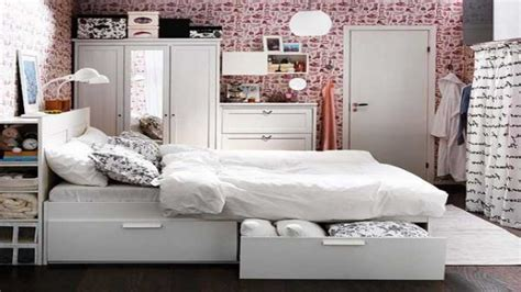 bedroom space saving ideas bedroom storage ideas for small spaces space saving