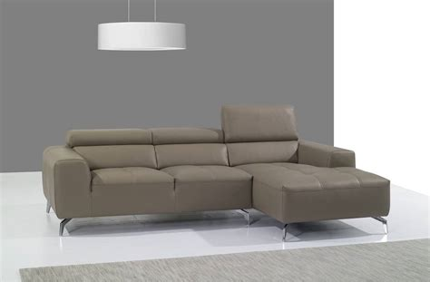 italian leather sectional sofa beige italian leather upholstered contemporary sectional