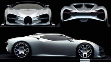 Bugatti Chiron Designer by Bugatti Chiron Design Model Selipanov