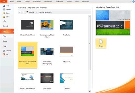 how to make a powerpoint template madinbelgrade