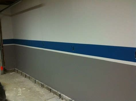 paint colors for garage walls interior garage wall paint colors