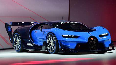 New Bugati by New Bugatti Chiron Exterior 2017 Bugatti Chiron Exterior