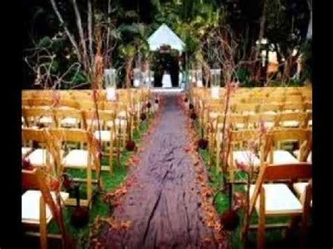 backyard wedding decoration ideas on a budget diy outdoor wedding decorations ideas on a budget