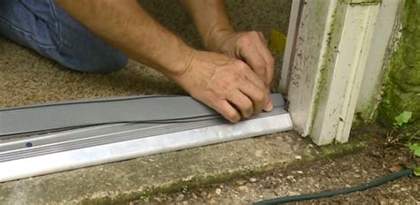 exterior door threshold replacement front door threshold replacement exterior replacement