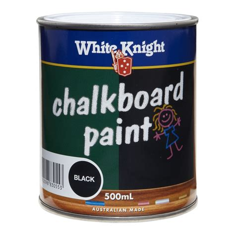 chalk paint price white 500ml black chalkboard paint bunnings warehouse