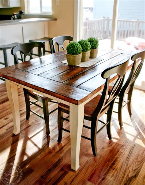 farmhouse dining table and chairs stylish farmhouse dining tables airily or casual
