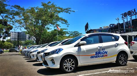 Daihatsu Indonesia by Cicilan Daihatsu Sirion 2018 Indonesia Autonetmagz