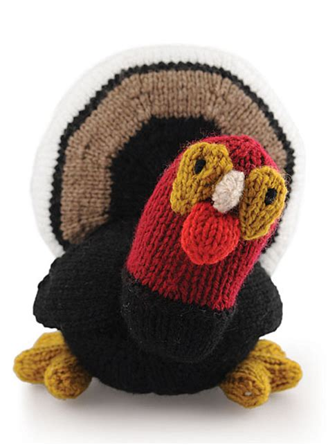knit turkey hat pattern thanksgiving turkeys to knit 15 free patterns