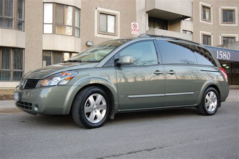 Nissan Quest 2005 by Cmdrbato 2005 Nissan Quest Specs Photos Modification
