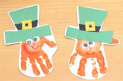 st patricks crafts for st patricks day crafts for