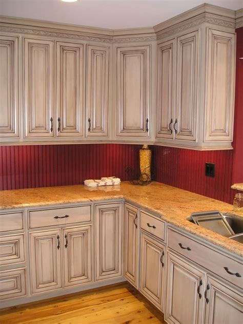 glazed kitchen cabinets colors 25 best ideas about glazed kitchen cabinets on