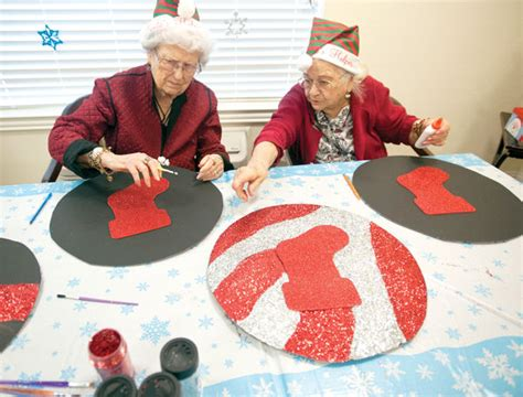 craft projects for senior citizens tips to help the senior in your seniors