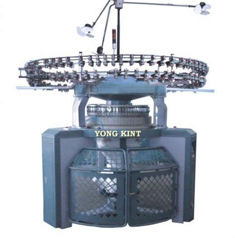 circular knitting machine jersey circular knitting machine id 3588157