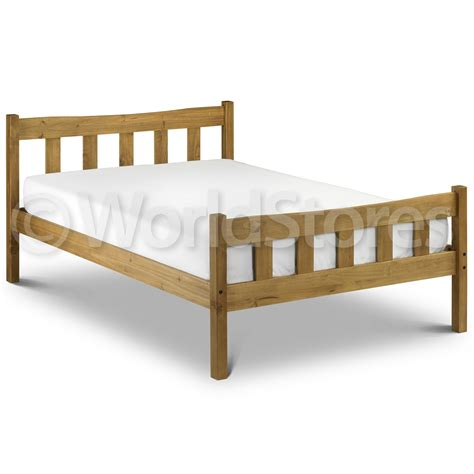 bed frame stores pine bed frame next day delivery pine bed