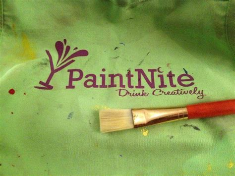 paint nite groupon hamilton montreal s paint nite out the booklet