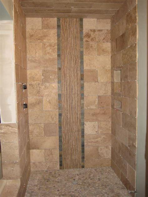 Bathroom Floor Tiling Ideas by Shower Tile Ideas Corner