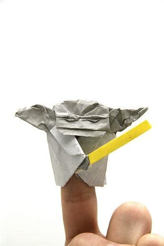how to fold the cover origami yoda tom how do you fold the real cover yoda origami yoda