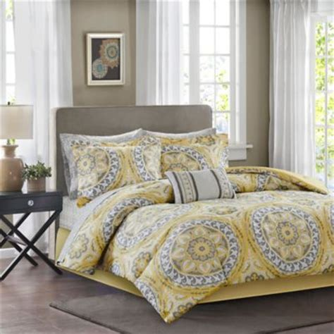 yellow king comforter sets buy yellow king comforter sets from bed bath beyond