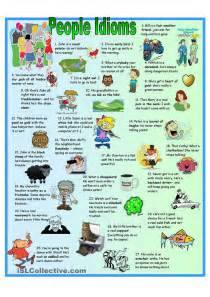 picture books with idioms 25 best ideas about idioms on idioms