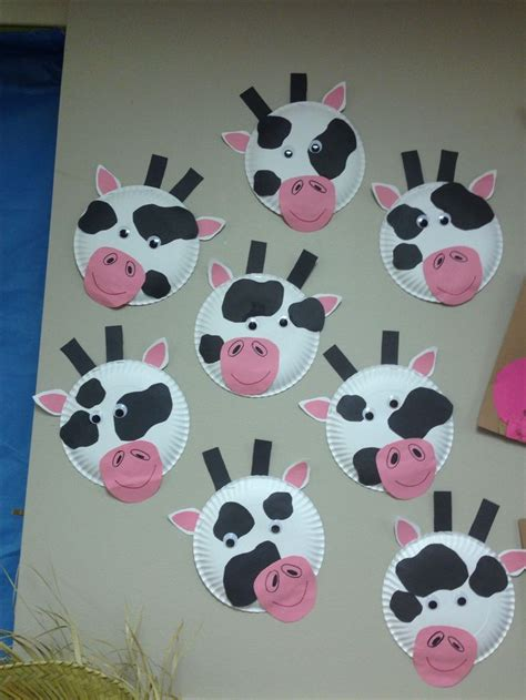 farm crafts for best 25 preschool farm crafts ideas on farm