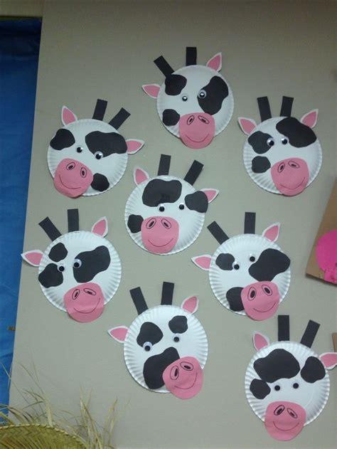 farm animal crafts for 25 best ideas about farm crafts on preschool