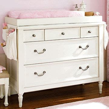 dresser for changing table from changing table to dresser