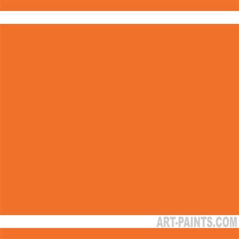 paint colors orange orange artist acrylic paints 23621 orange
