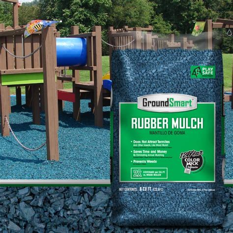 discount rubber sts free shipping playground rubber mulch groundsmart 2017 2018 2019