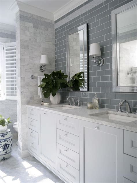 white grey bathroom ideas 23 amazing ideas for bathroom color schemes