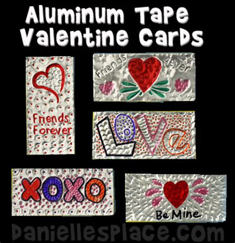make valentines day card s day crafts can make