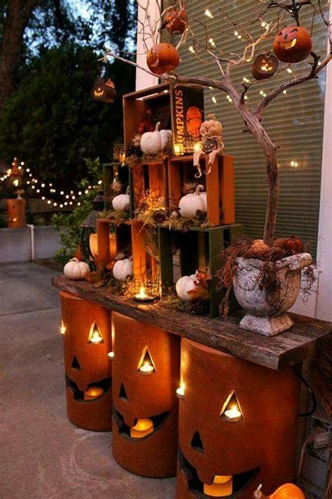 outdoor decorations on 323 best decor images on happy