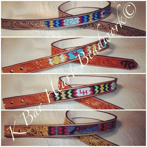 beaded cowboy belts 732 best images about bead loom patterns projects on