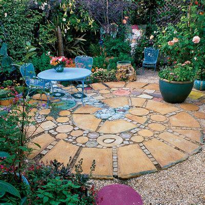 garden patios designs patio ideas and designs sunset