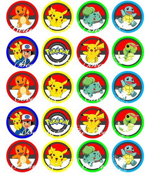 Popular Pokemon Labels Buy Cheap Pokemon Labels lots from China Pokemon Labels suppliers on
