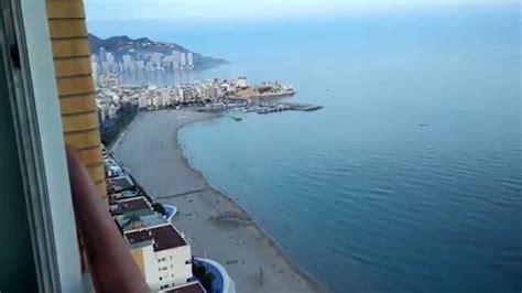 beni beach apartments benidorm spain apartment - Benibeach Apartamentos
