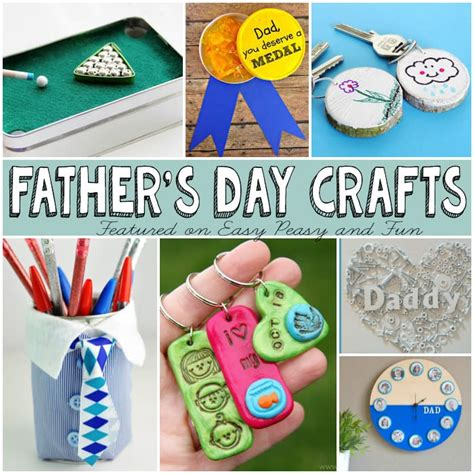 fathers day crafts for to make fathers day gifts can make easy peasy and