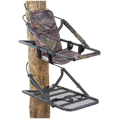 the best tree stand best climbing tree stand reviews for 2017