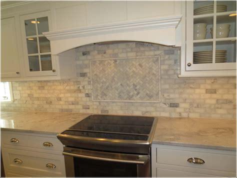 marble tile backsplash kitchen marble subway tile backsplash kitchen home design ideas