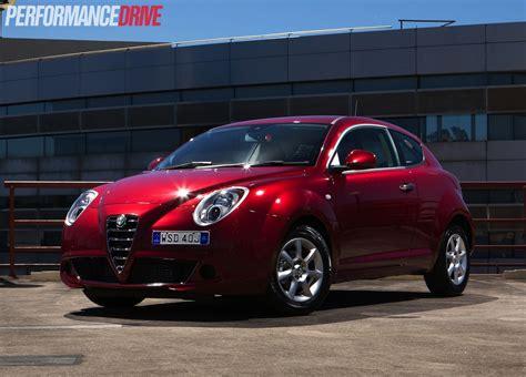 Alfa Romeo Price Range by Alfa Romeo Mito Hatchback 2008 Front Quarter Mainjpg Alfa
