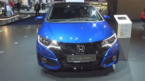 Executive Honda honda civic 1 8 executive 2016 exterior and interior in