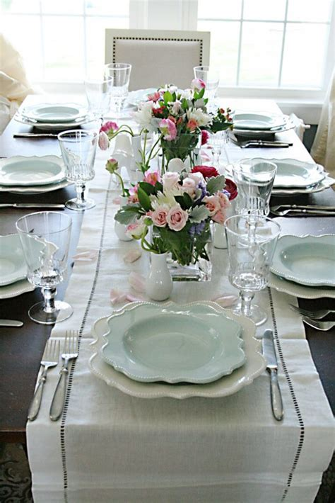table ideas australia weekends at home easter tablescapes house of