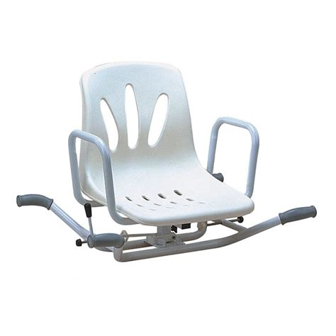 swivel shower chairs economy swivel shower seat low prices