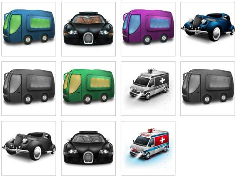 Car Desktop Icons by Car Desktop Icon Downloads Png Material My