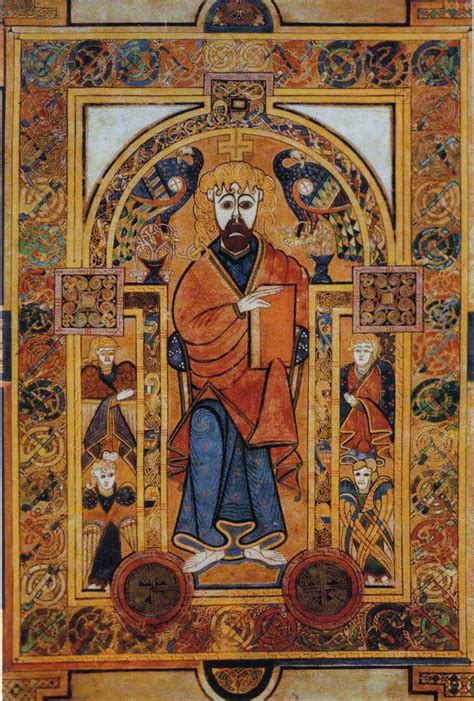 pictures of the book of kells kells eccentric bliss