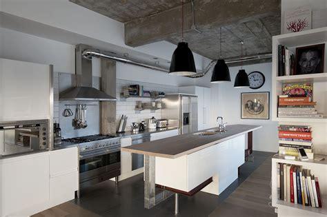 kitchen design for home industrial home kitchen dgmagnets